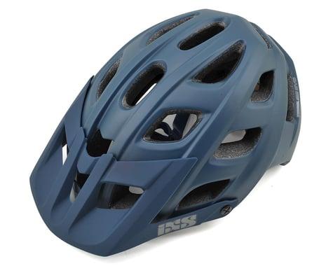 iXS Trail RS EVO Mountain Bike Helmet (Night Blue)