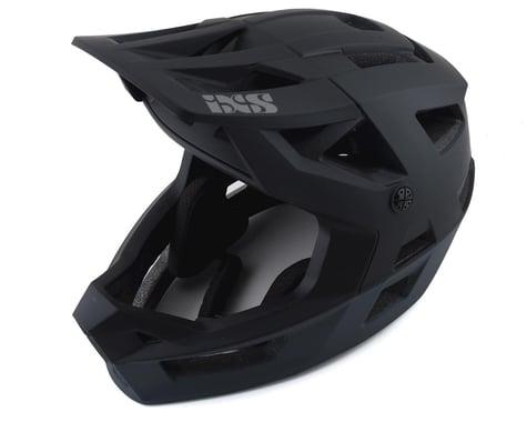 iXS Trigger FF Helmet (Black) (M/L)