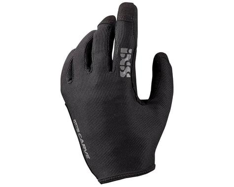 iXS Carve Gloves (Black) (M)