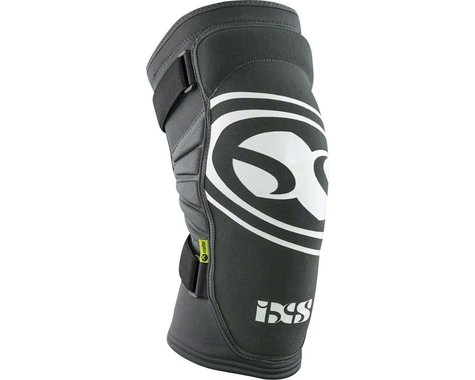 iXS Carve EVO Knee Pad (Gray/Black)