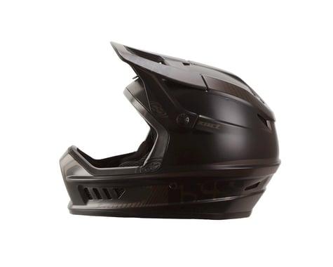iXS Xact Mountain Bike Helmet (White/Black) (S/M)