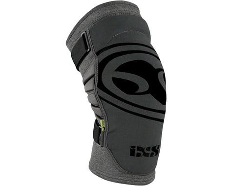 iXS Carve Evo+ Knee Pads (Grey) (XL)