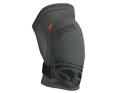 iXS Flow Knee Pads (Hans Rey Collection Grey) (L)