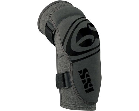 iXS Carve Evo+ Elbow Pads (Grey) (S)