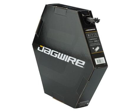 Jagwire Elite Ultra-Slick Derailleur Cable (1.1x2300mm) (Campagnolo) (Box/25)