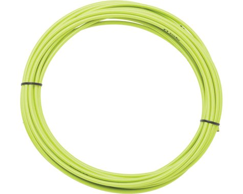 Jagwire Sport Brake Housing (Organic Green) (5mm) (10m Roll)