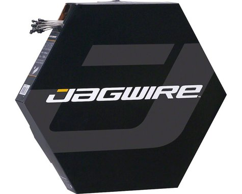 Jagwire Elite Ultra-Slick Brake Cable (Stainless) (1.5 x 2000mm) (25)