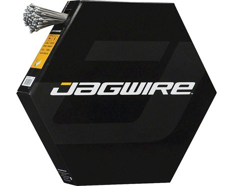 Jagwire Sport Brake Cable (Galvanized) (1.5 x 2000mm) (100)