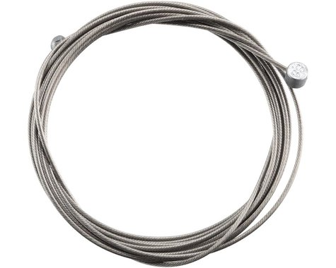 Jagwire Sport Brake Cable (Stainless) (1.5 x 2750mm) (1)