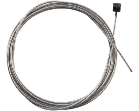 Jagwire Elite Ultra-Slick Mountain Brake Cable (Stainless) (1.5 x 2000mm) (1)