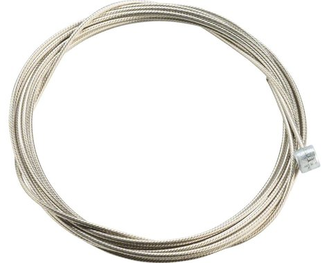 Jagwire Pro Polished Brake Cable (Stainless) (1.5 x 2750mm) (1)