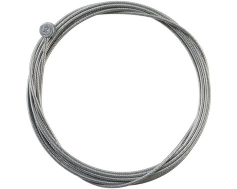 Jagwire Sport Brake Cable (Galvanized) (1.5 x 2000mm) (1)