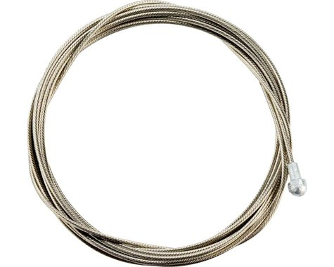 Jagwire Road Pro Polished Brake Cable (Stainless) (1.5 x 2750mm) (1)
