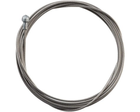 Jagwire Road Sport Brake Cable (Stainless) (1.5 x 2000mm) (1)