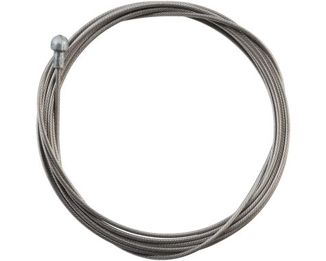 Jagwire Sport Brake Cable (Stainless) (1.5 x 2000mm) (1)