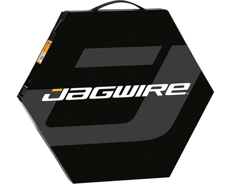 Jagwire Sport Brake Housing (White) (4mm) (50m Roll)