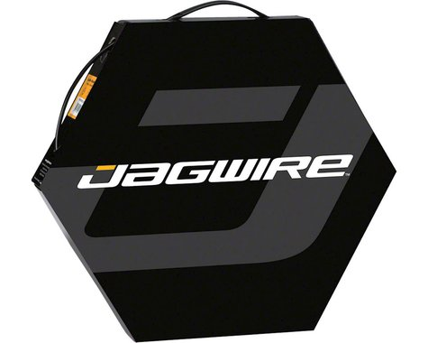Jagwire Sport Brake Housing (Black) (5mm) (50m Roll)