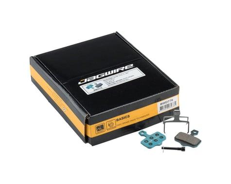 Jagwire Disc Brake Pads (Avid Elixir R/CR/CR Mag, Sram Level/DB/XO/XX) (Organic)