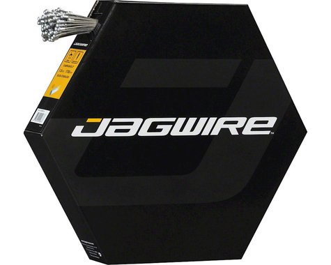 Jagwire Sport Brake Cable (Stainless) (Campy) (1.5 x 1700mm) (100)