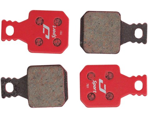 Jagwire Sport Disc Brake Pads (Magura MT7, MT5, MT Trail Front)