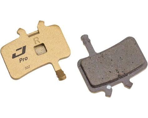 Jagwire Disc Brake Pads (Avid Juicy/BB7) (Semi-Metallic)