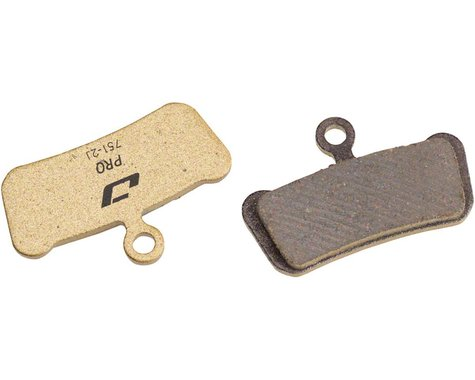 Jagwire Disc Brake Pads (Avid Trail, Sram Guide/G2) (Semi-Metallic)