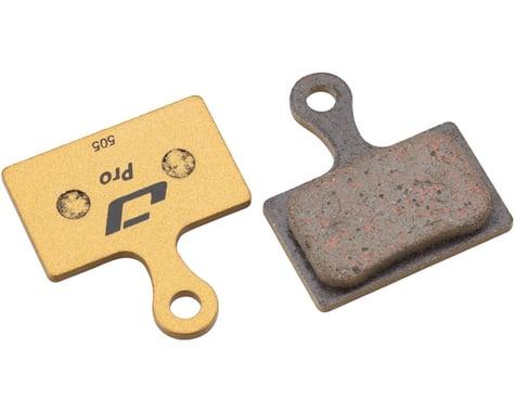 Jagwire Pro Semi-Metallic Disc Brake Pads (Shimano Road)