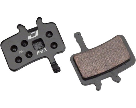 Jagwire Disc Brake Pads (Avid Juicy/BB7) (Sintered)