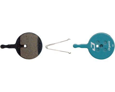 Jagwire Sport Disc Brake Pads (Organic) (Avid BB5, Promax Render)