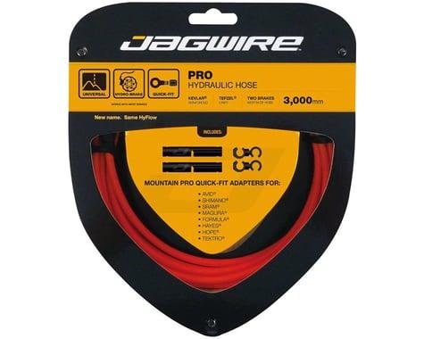 Jagwire Mountain Pro Hydraulic Disc Hose Kit (Orange) (3000mm)