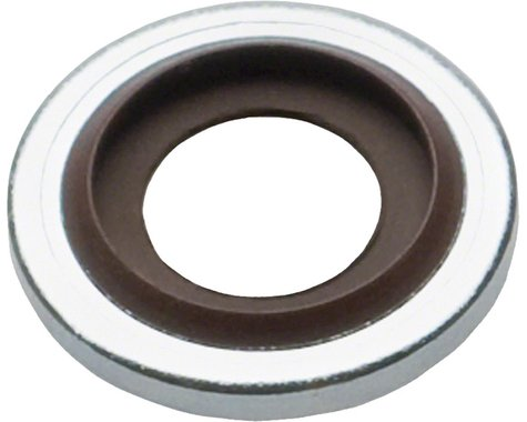 Jagwire Mountain Sport Hydraulic Disc Brake M8 Oil Seal (Bag/20)
