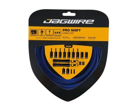 Jagwire Pro Shift Kit (SID Blue) (SRAM/Shimano)
