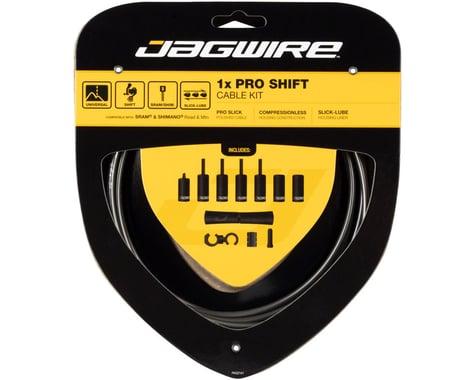 Jagwire 1x Pro Shift Kit Road/Mountain (Ice Grey) (SRAM/Shimano)