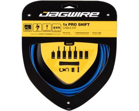 Jagwire 1x Pro Shift Kit Road/Mountain (Blue) (SRAM/Shimano)