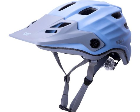 Kali Maya Helmet (Matte Ice Blue/Gray)