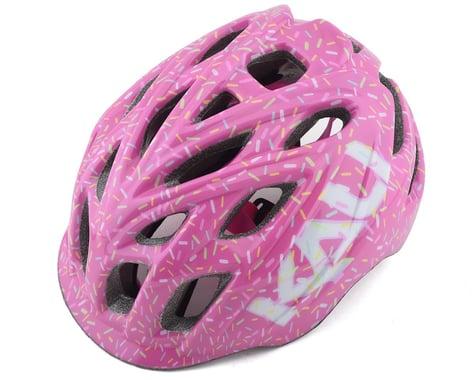 Kali Chakra Child Helmet (Sprinkle Pink) (S)