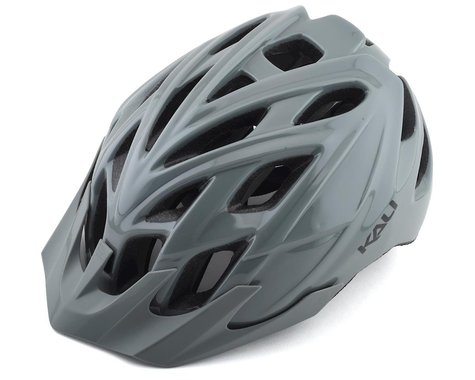 Kali Chakra Solo Helmet (Solid Titanium) (L/XL)