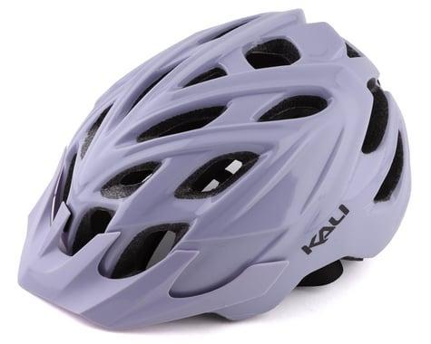 Kali Chakra Solo Helmet (Pastel Purple) (S/M)