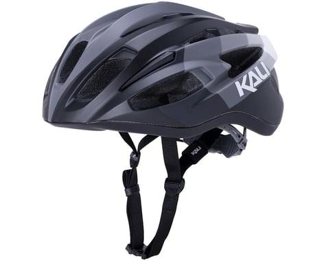 Kali Therapy Bolt Helmet (Matte Black/Gray) (L/XL)