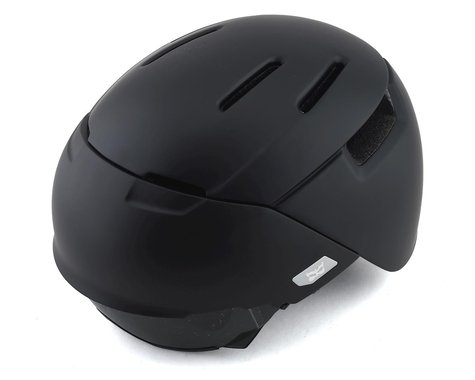 Kali City Helmet (Solid Matte Black) (L/XL)