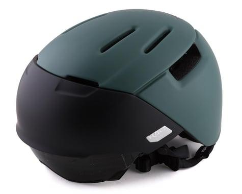 Kali City Helmet (Solid Matte Moss/Black) (S/M)