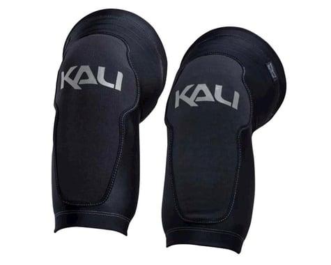 Kali Mission Knee Guards (Black/Grey) (L)