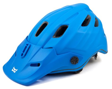 Kali Maya Mountain Bike Helmet (Matte Blue)