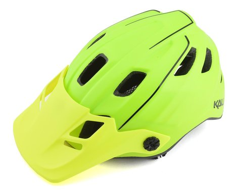 Kali Maya 2.0 Helmet (Yellow/Black) (S/M)