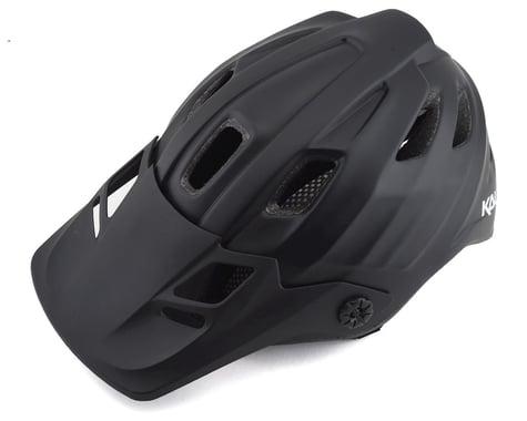Kali Maya 2.0 Helmet (Solid Matte Black) (S/M)