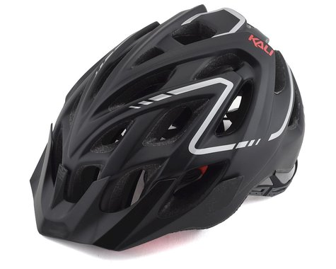 Kali Chakra Plus Helmet (Matte Black)