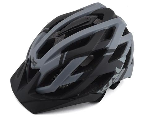 Kali Lunati Helmet (Shade Matte Black/Gray)