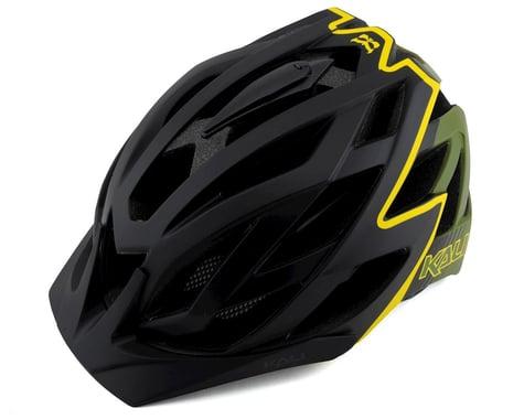 Kali Lunati Helmet (Matte Black/Khaki)