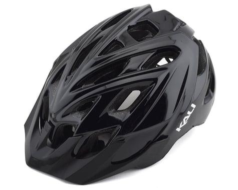 Kali Chakra Solo Helmet (Black) (S/M)