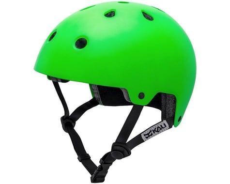Kali Maha Helmet (Green) (L)